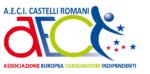 Aeci Castelli Romani Logo